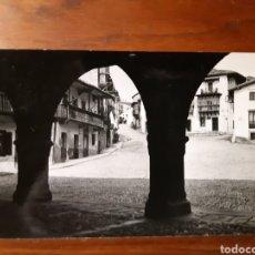 Postales: ANTIGUA POSTAL DE COMILLAS AÑOS 50. Lote 234946760