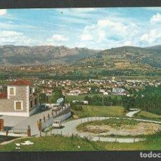 Postales: POSTAL CIRCULADA - LOS CORRALES DE BUELNA 109 - VISTA GENERAL - EDITA BUSTAMANTE - SANTANDER. Lote 235024645