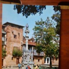 Postales: ANTIGUA POSTAL DE COMILLAS SANTANDER. Lote 235047010