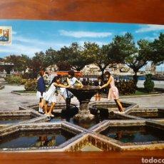 Postales: ANTIGUA POSTAL DE CASTRO URDIALES AÑOS 60. Lote 235047870
