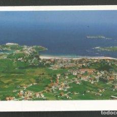 Postales: POSTAL CIRCULADA - SUANCES 287 - SANTANDER - EDITA SISIFO. Lote 235310960