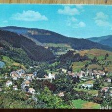 Postales: PUENTE VIESGO. Lote 235453000