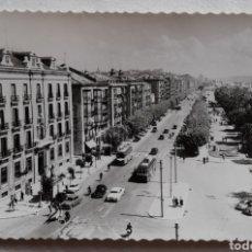 Postales: 36. SANTANDER. PASEO DE PEREDA, HASTA PUERTO CHICO. EDICIONES DARVI. ZARAGOZA. Lote 235463930
