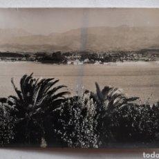 Postais: 1010. SANTANDER. PEDREÑA Y CAMPO DE GOLF. EDICIONES ARRIBAS. ZARAGOZA.. Lote 235468200
