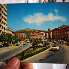 Postales: POSTAL LAREDO PLAZA CACHUPIN N8254 A.ESPERON MADRID S/C. Lote 235566805