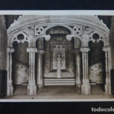 Postales: COMILLAS CANTABRIA UNIVERSIDAD PONTIFICIA VESTIBULO. Lote 235712945