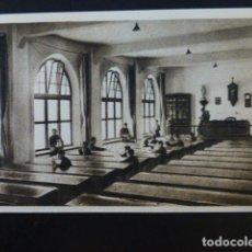 Postales: COMILLAS CANTABRIA UNIVERSIDAD PONTIFICIA SALON DE ESTUDIO. Lote 235713985