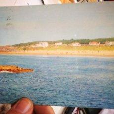 Cartes Postales: POSTAL NOJA SANTANDER VISTA PARCIAL DE TUS N 10 SOLAR 1966 ESCRITA Y BELLAMENTE SELLADA ESTADO REGUL. Lote 236195620