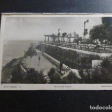 Postales: SANTANDER BALCON DE PIQUIO. Lote 236198190