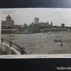 Postales: SANTANDER SARDINERO. Lote 236198265