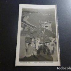 Postales: SANTANDER PALACIO DE LA MAGDALENA. Lote 236198540