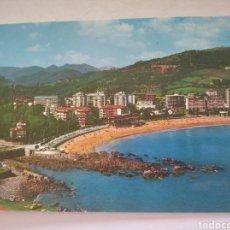 Postales: POSTAL CANTABRIA CASTRO URDIALES PLAYA ED ARRIBAS. Lote 236362335