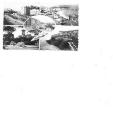 Postales: POSTAL DE SANTANDER EDICIONES DARVI ZARAGOZA. Lote 236421810