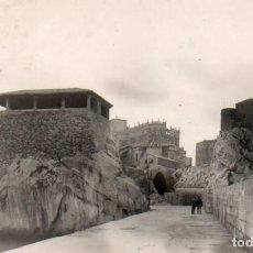 Postais: POSTAL DE CASTRO URDIALES - CONJUNTO MONUMENTAL. Lote 237042355