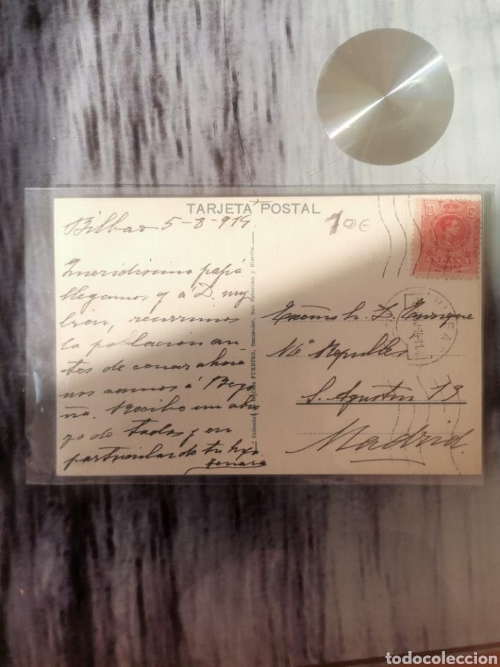 Postales: Postal de Santander, mercado de la esperanza - Foto 2 - 243591465