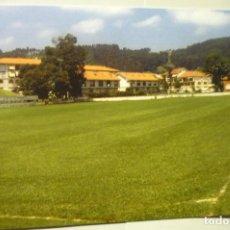 Postales: POSTAL CARTES.- FUTBOL CAMPO EL ANSAR - EDIC.LIMITADA. Lote 245102970