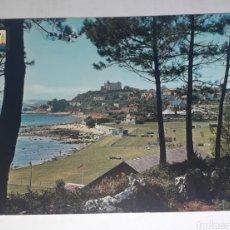 Postales: SANTANDER PENÍNSULA DE LA MAGDALENA. Lote 249194475