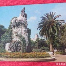 Postales: POSTAL DE SANTANDER, MONUMENTO A JOSE MARIA PEREDA. 1967. # 3. SIN CIRCULAR. Lote 251109855