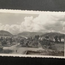 Postales: TORRELAVEGA - EL PARQUE - Nº 4 ED. ARRIBAS. Lote 251529225