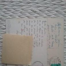 Postales: .POTES REINOSA. CON MATASELLOS. PEDIDO MÍNIMO DE 3 EUROS. Lote 252681465