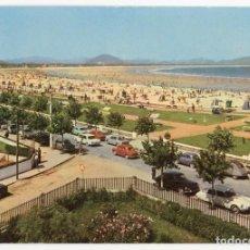 Cartes Postales: EM0581 LAREDO JARDINES DE ELORZA 1964 ARRIBAS Nº2017 CITROEN DS GORDINI SEAT 1500 2CV. Lote 255374450