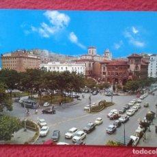 Postales: POST CARD CARTE POSTALE 143 SANTANDER AVDA. AVENIDA DE ALFONXO XIII AVENUE, SEATS 600 ...ED. ARRIBAS. Lote 255387360