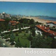 Postales: POSTAL DE LAREDO - VISTA PARCIAL Y PLAYA Nº 52 DE ARRIBAS. Lote 255430815