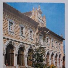 Postales: GURIEZO (SANTANDER) COLEGIO UBELLA NUÑEZ. SIN MARCA DE EDITOR.. Lote 256056450