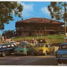 Cartes Postales: EM0653 SANTILLANA DEL MAR ALTAMIRA 1973 BUSTAMANTE Nº419 SEAT 127 PEUGEOT 404 FIAT 124 COUPE. Lote 257914750