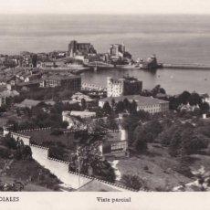 Cartes Postales: CASTRO URDIALES, VISTA PARCIAL. ED. MANIPEL. CIRCULADA. Lote 258774255