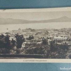 Postales: POSTAL 11 - SANTANDER (CANTABRIA) - VISTA PANORÁMICA.. Lote 259571720