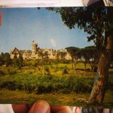 Postales: POSTAL SANTANDER PALACIO DE LA MAGDALENA N 151 DOMÍNGUEZ S/C. Lote 261583210