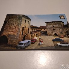 Postales: SANTILLANA DEL MAR. Lote 261636800
