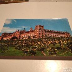 Postales: COMILLAS, UNIVERSIDAD PONTIFICIA. Lote 261637390