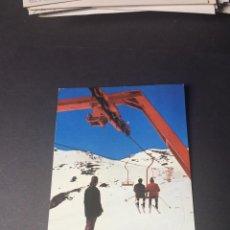 Postales: PARA AMANTES DE LA NIEVE- ALTO CAMPOO - BONITAS VISTAS- LA DE LA FOTO VER TODAS MIS POSTALES. Lote 262679325