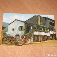 Postales: POSTAL DE VEGA DE PAS. Lote 263115155