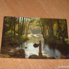 Postales: POSTAL DE REINOSA. Lote 263115195
