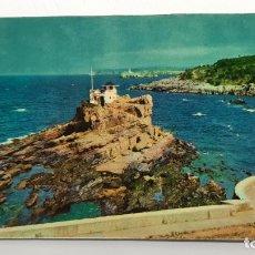 Postales: POSTAL SANTANDER (CANTABRIA), ENSENADA DEL CAMELLO, FERRÁNDIZ Nº 17. Lote 263622795