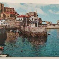 Postales: POSTAL CASTRO URDIALES. PUERTO. 2.. Lote 265541674