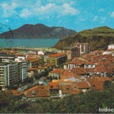 Cartoline: LAREDO (SANTANDER) CASCO ANTIGUO - ESCUDO DE ORO Nº1 - CIRCULADA. Lote 267089109