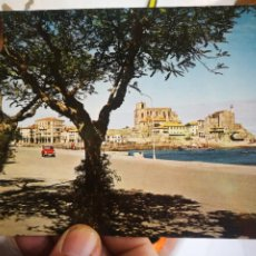 Postales: POSTAL CASTRO URDIALES SANTANDER VISTA PARCIAL N 16 DOMÍNGUEZ S/C. Lote 267618439