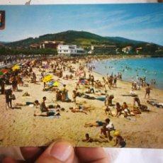 Postales: POSTAL CASTRO URDIALES SANTANDER PLAYA N 11 DOMÍNGUEZ S/C. Lote 267618774