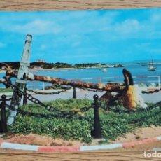 Postales: POSTAL - EL PROMONTORIO - SANTANDER (CANTABRIA) DOMÍNGUEZ.. Lote 268828554
