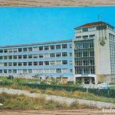 Postales: POSTAL - UNIVERSIDAD INTERNACIONAL DE LAS LLAMAS - SANTANDER (CANTABRIA) ZERKOWITZ. Lote 268830354
