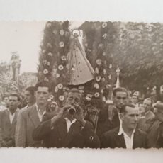 Cartes Postales: SANTOÑA - ROMERÍA - FOTO GONYBEN - P52153. Lote 269308203