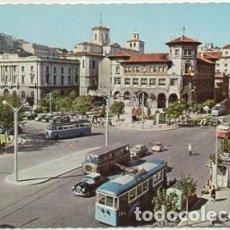 Postales: POSTAL DE SANTANDER. AVDAS. ALFONSO XLLL Y CALVO SOTELO P-CANT-665. Lote 270749333