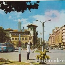 Postales: POSTAL DE SANTANDER. AVENIDA CALVO SOTELO P-CANT-666. Lote 270751498