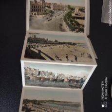 Cartes Postales: ALBUM POSTALES DE SANTANDER CANTABRIA. Lote 272206758