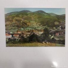 Postales: POSTAL LIMPIAS VISTA PARCIAL SANTANDER 9 X 13,5 SIN ESCRIBIR SIN CIRCULAR RARA COLOREADA. Lote 274894918