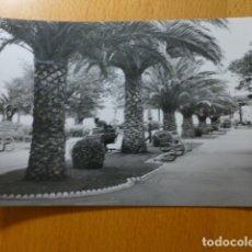 Postales: SANTANDER JARDINES DE PIQUIO. Lote 276620803